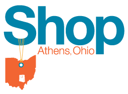 shop athens logo