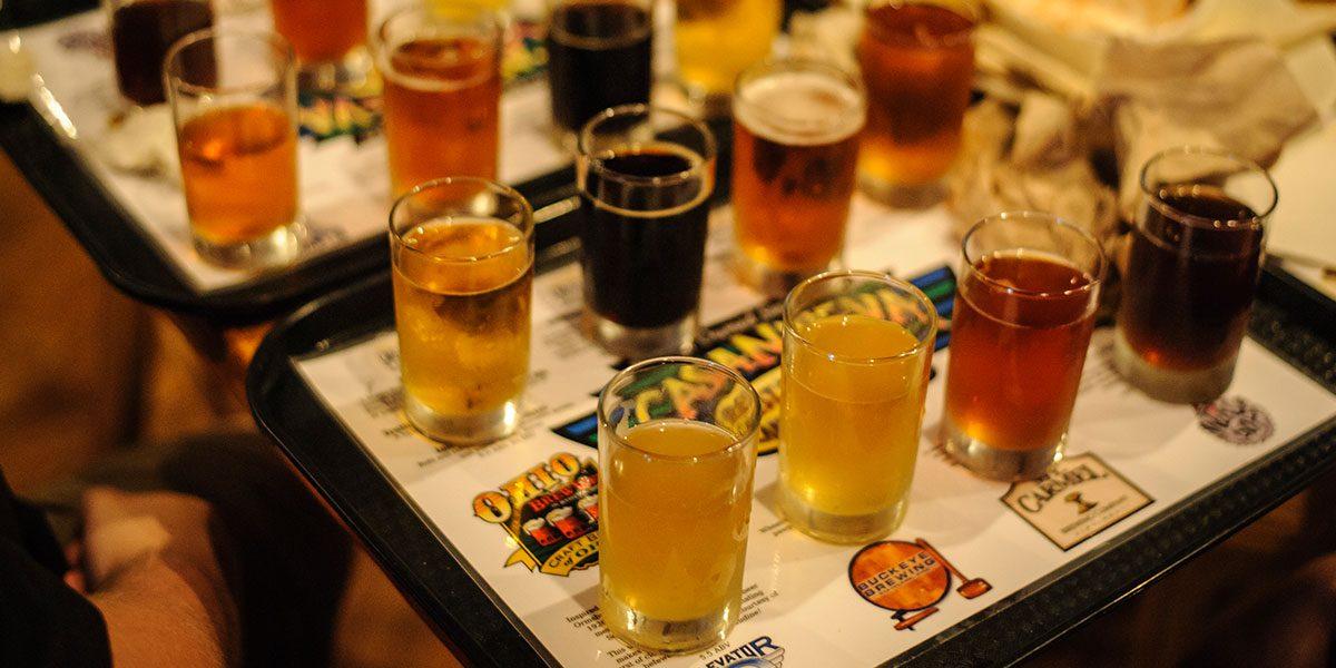 Casa Trivia Night - Brew Week Edition