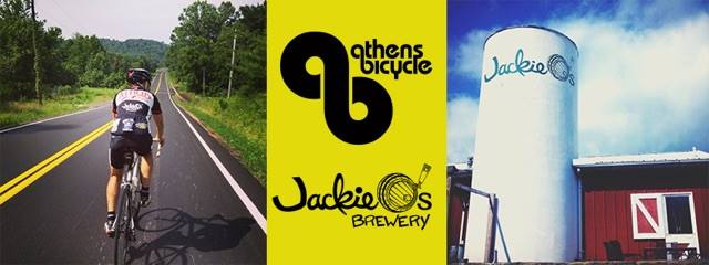 Bicycle Cruise to Tasty Brews