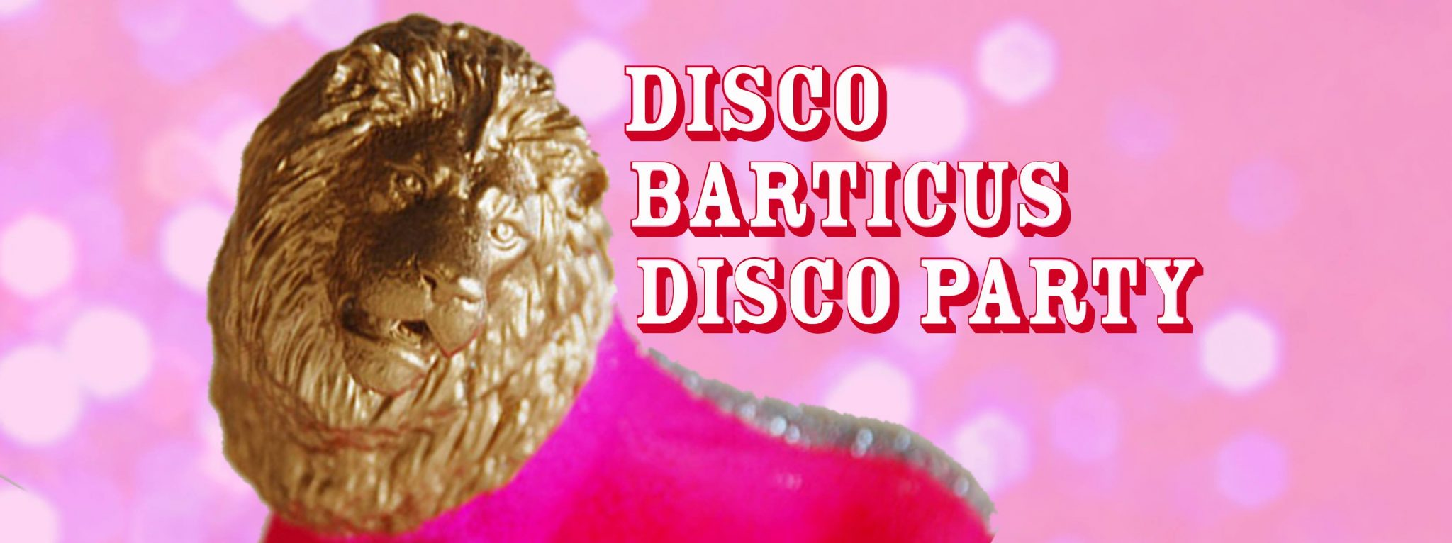 Brew Week After Party w/ Disco Barticus