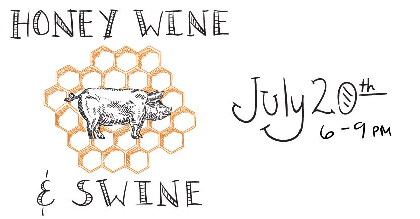 Honey Wine & Swine