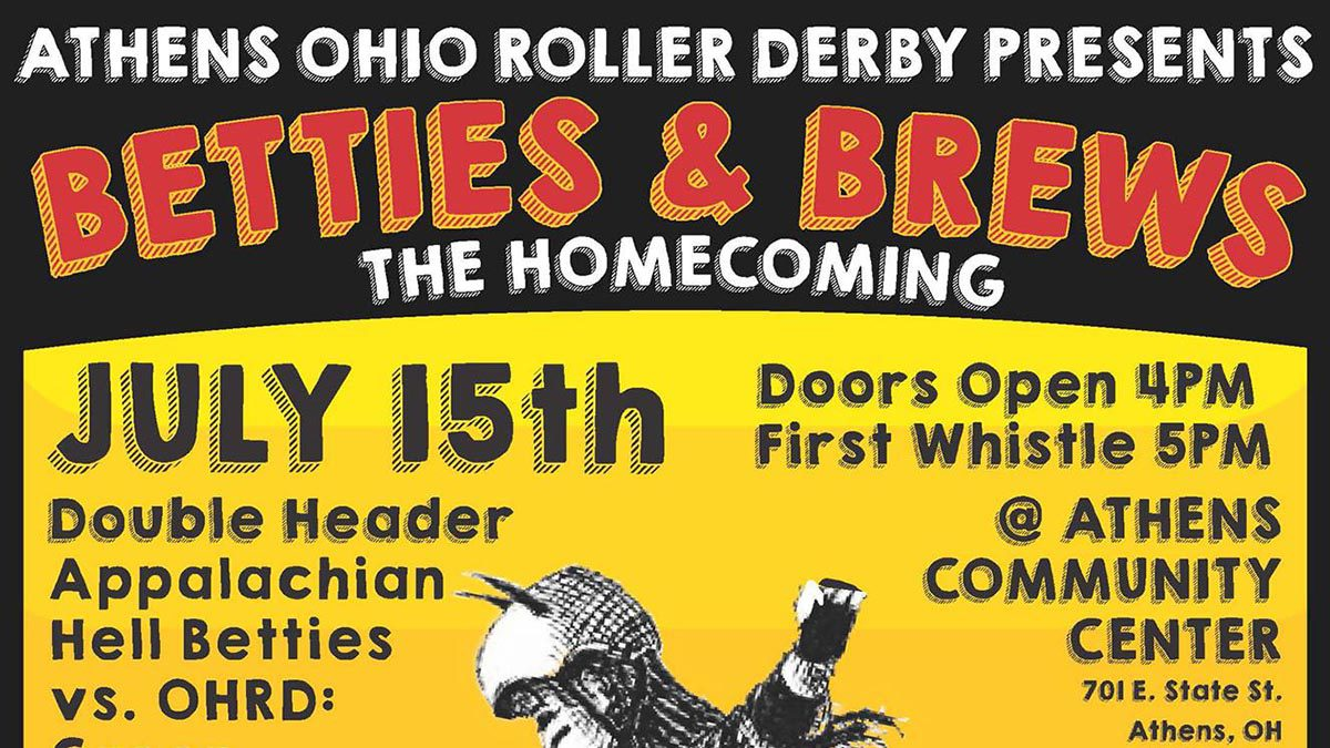 Betties & Brews: The Homecoming