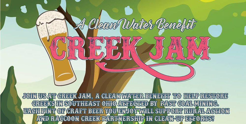 Creek Jam