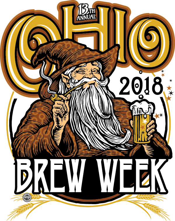 events ohio brew week