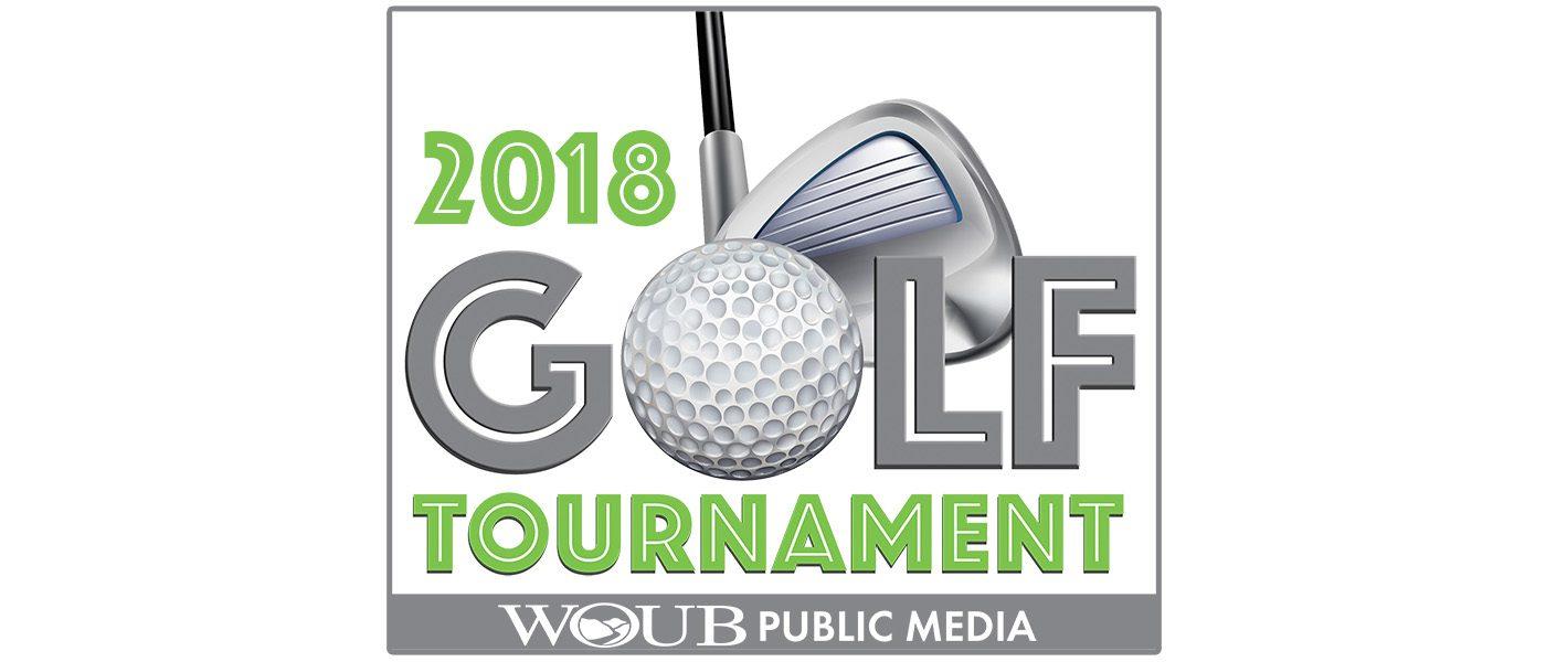 WOUB Public Media Golf Benefit